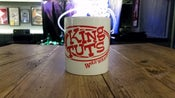 Image of King Tuts Logo Mug