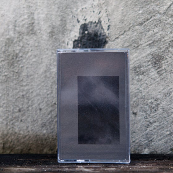 "Image of Løt.te ""Private Shell"" Cassette"