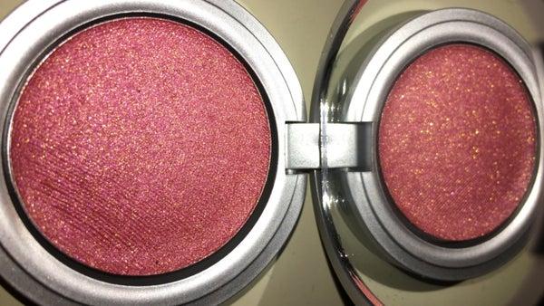 Image of IVIVIIV Cosmetics Blush Inspired by Ashley Pyle