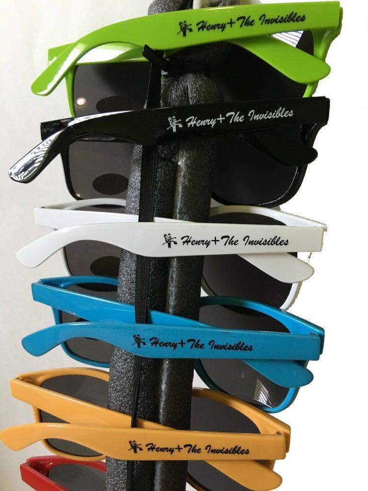 Image of H+TI Sunglasses