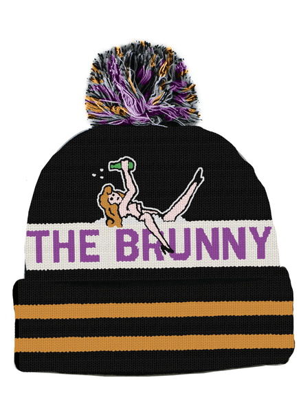 Image of Brunny Beanies