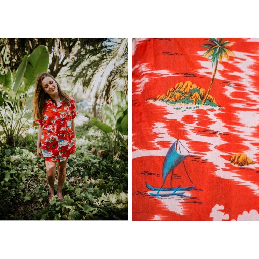 "Image of Seleccion n.25 ""Red Maui"""