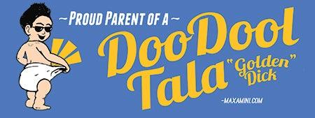 Image of Doodool Tala Stickers