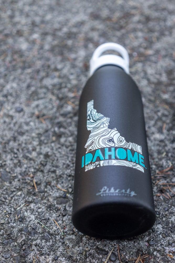 Image of Idahome™  Topo Water Bottle- 32 oz.