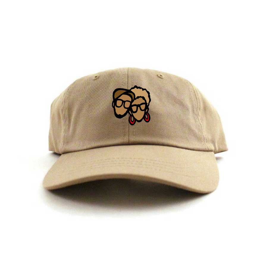 Image of KTFS - Legacy of Love - Cap