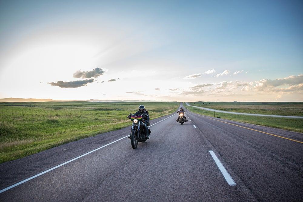 Image of South Dakota