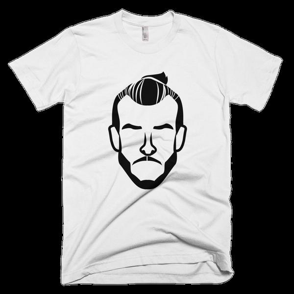 Image of Real Madrid Gareth Bale Shirt