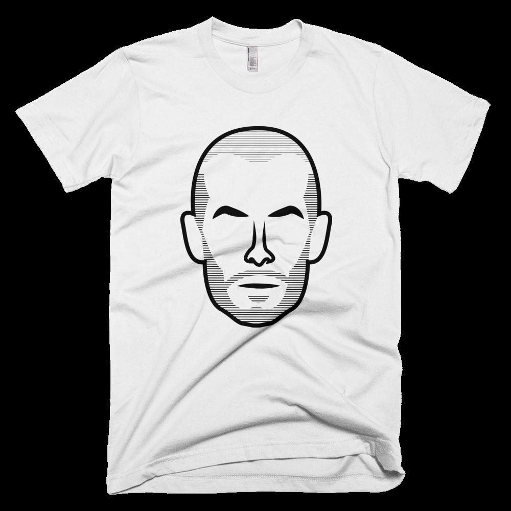 Image of Real Madrid Zinedine Zidane Shirt