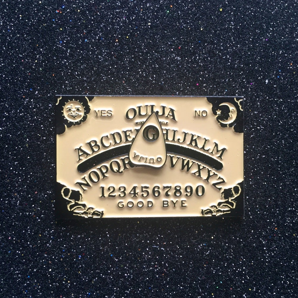Image of Ouija Pin