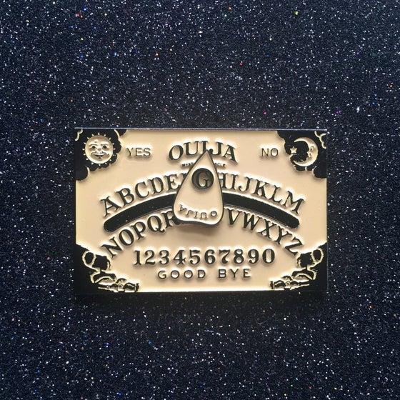 Image of Ouija Pin