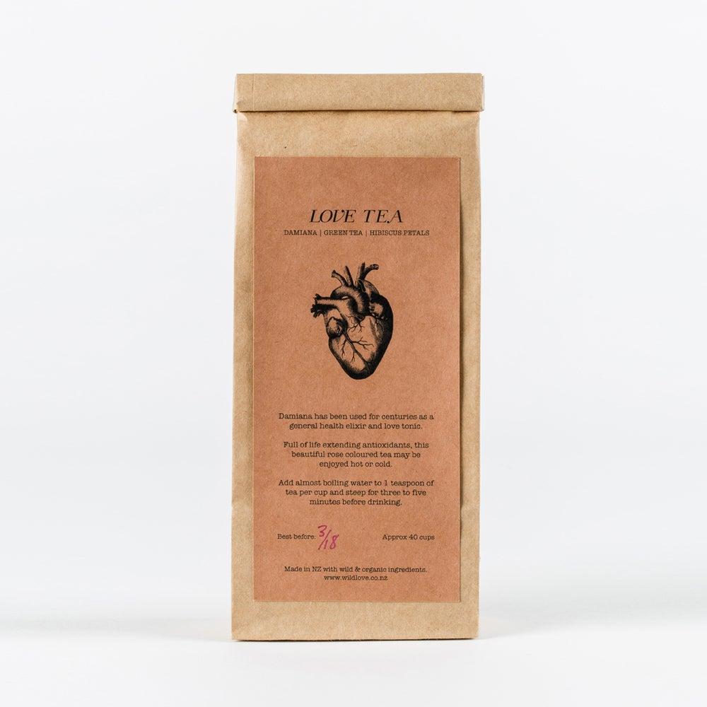 Image of Love Tea
