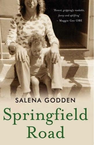 Image of Springfield Road (memoir)