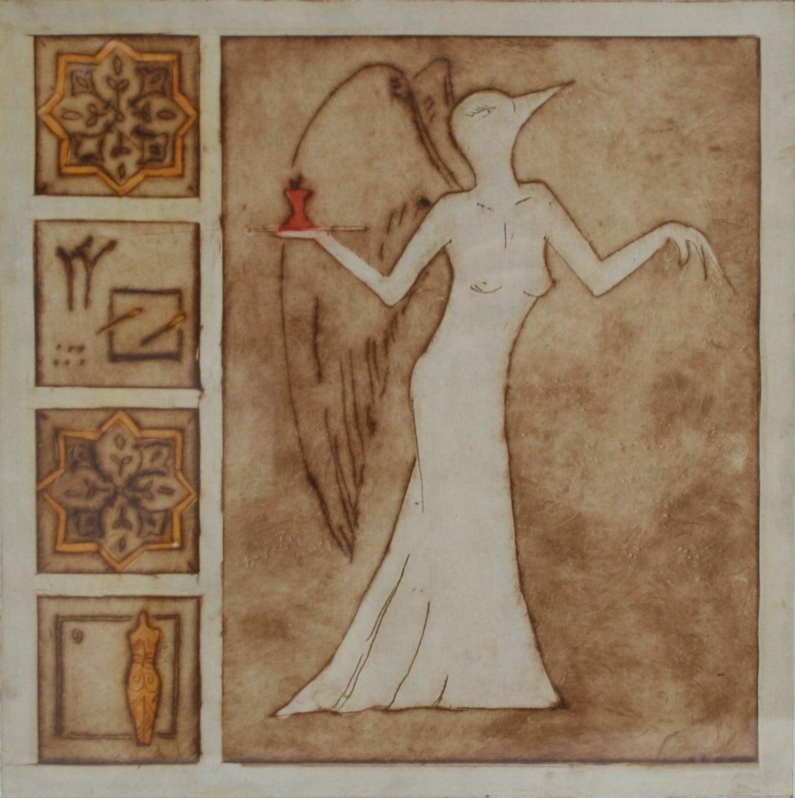 Image of 'forbidden fruit'