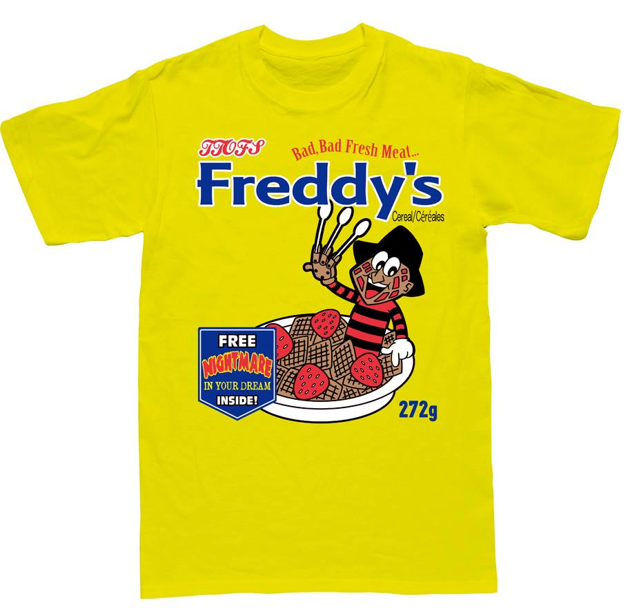 Image of FREDDY'S