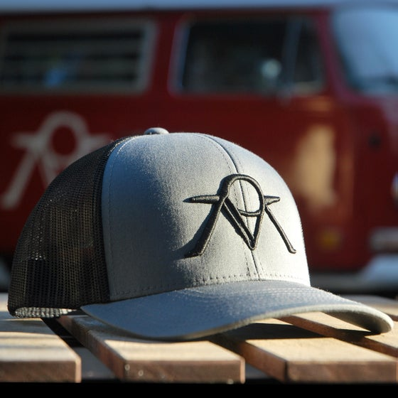 Image of Mesh Trucker Cap
