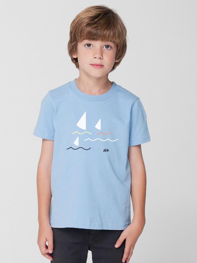 Image of ⛵ Sail - Youth