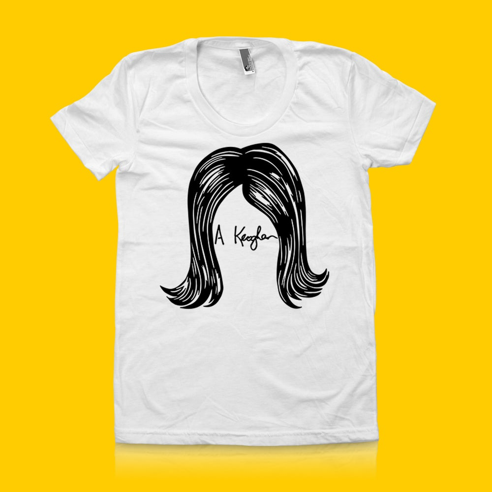 Image of Every Orchid Offering HAIR TEE (U.S only)