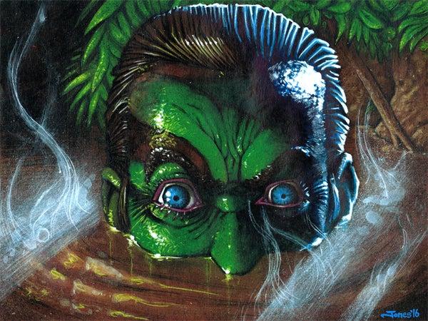 Image of 'Apocalypse Now' Art Print