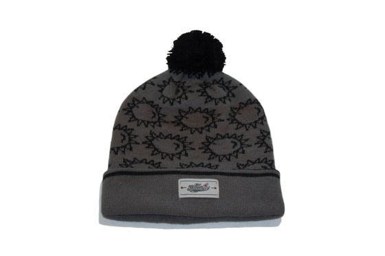 Image of All Over Beanie