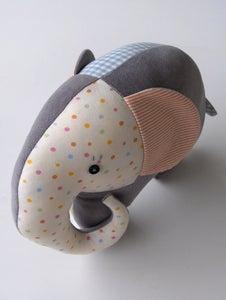 Image of Piccabu Elephant