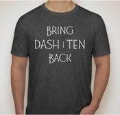 Image of Bring Dash|Ten Back Tee