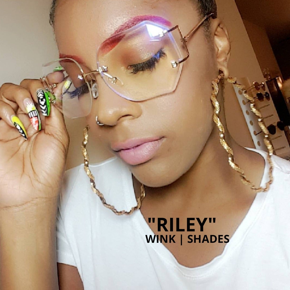 Image of RILEY FRAMES