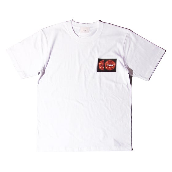 Image of SUN TEE WHITE