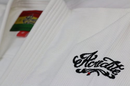 """Image of AGGRO Brand """"Acredite"""" Gi"""
