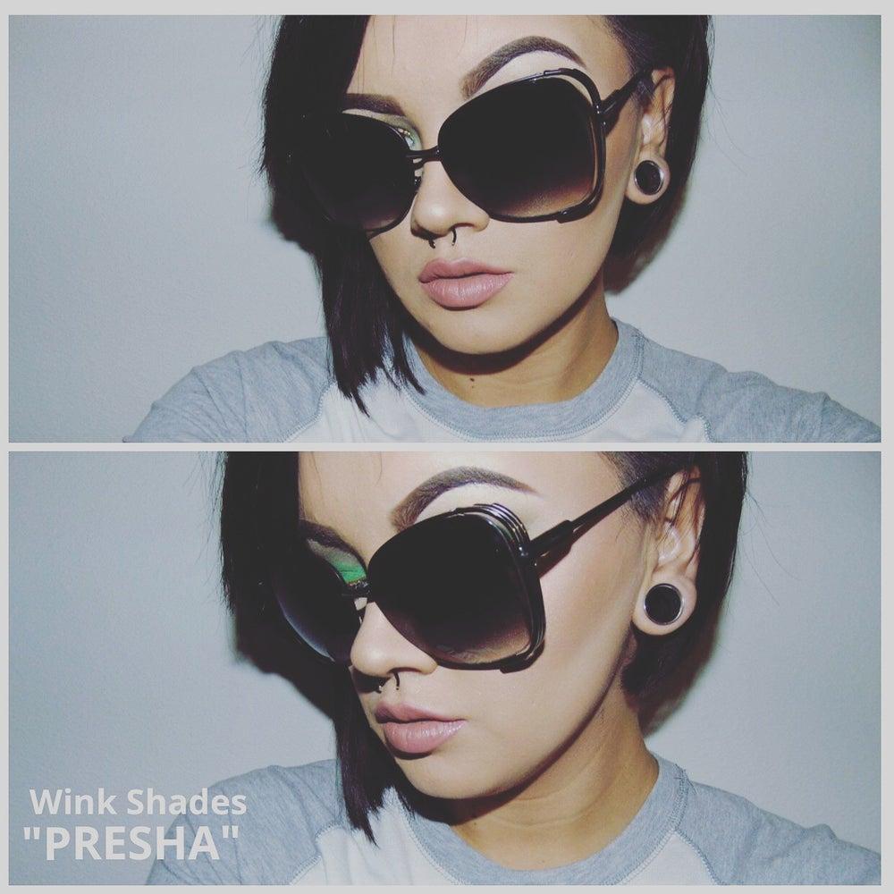 Image of PRESHA VINTAGE