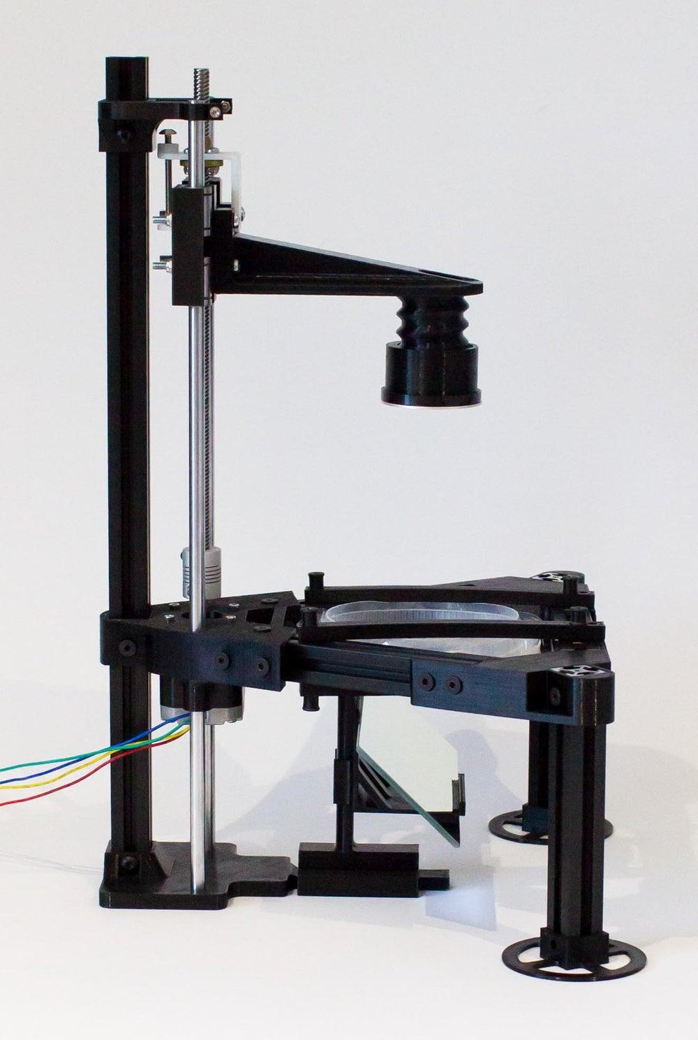 Image of Tricera DLP Resin 3D Printer