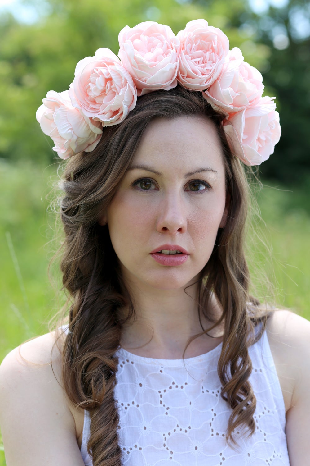 Image of Lana Crown available in 3 colours