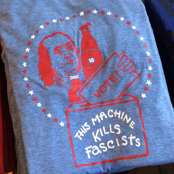 Image of 2016 DNC Shirt