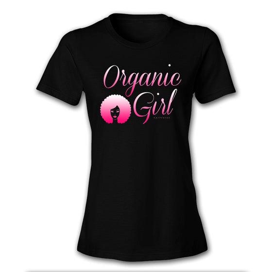 Image of Organic Girl Pink