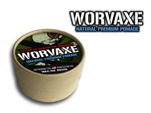 Image of WORVAXE Premium Hair Pomade
