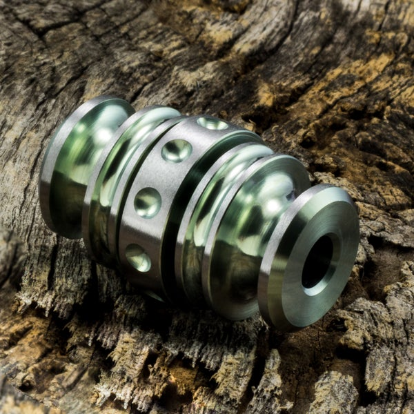 Image of Kong Bead Mint #1
