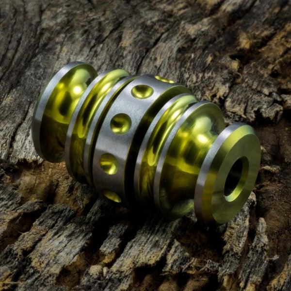Image of Kong Bead Gold Rush #1