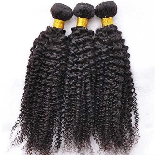 Image of RICH Kinky Curly Hair