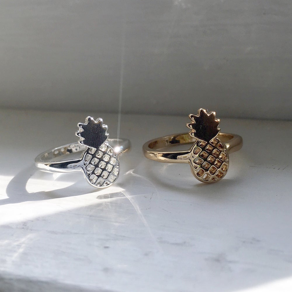 Image of Pineapple Ring