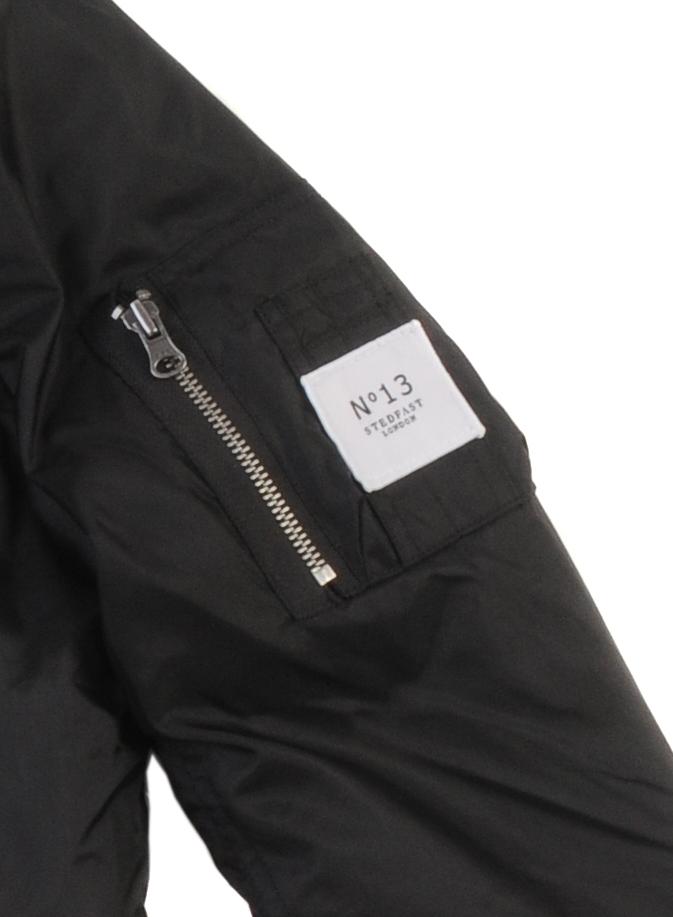 Image of Women's Classic Bomber Jacket