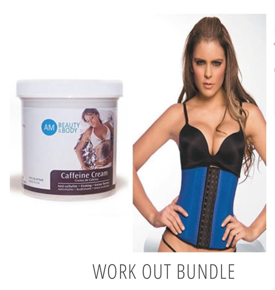 Image of WORKOUT BUNDLE