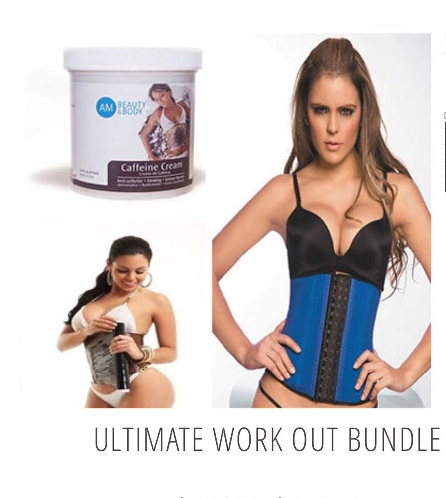 Image of ULTIMATE WORK OUT BUNDLE
