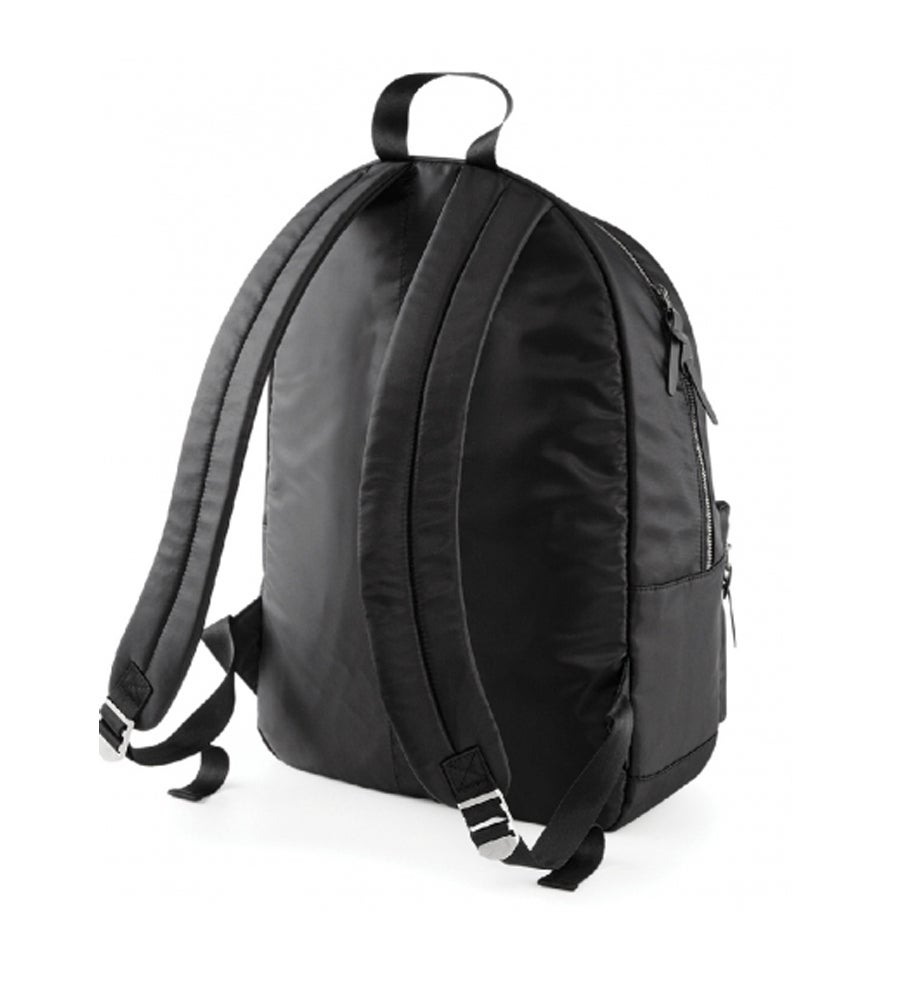 Image of LOGO BACKPACK (BLACK)