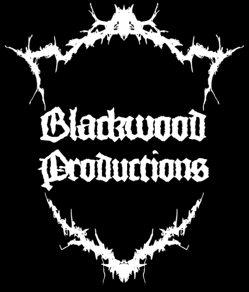 Image of BLACKWOOD PRODUCTIONS RELEASES