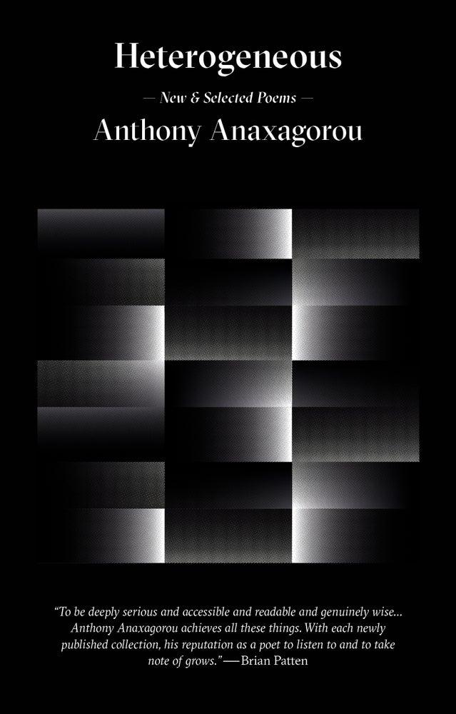 Image of Heterogeneous - New & Selected Poems