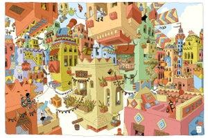 Image of Rock Castle City