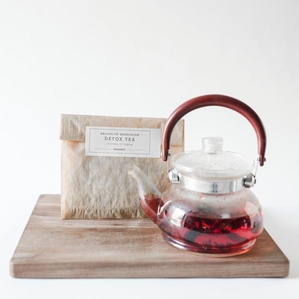 Image of Detox Tea