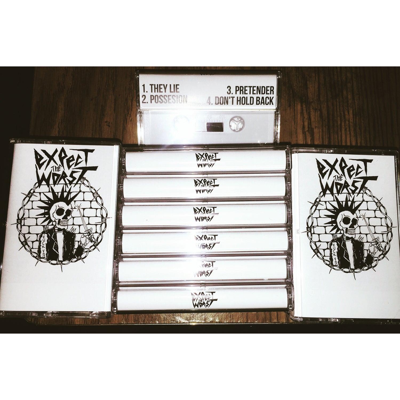 Image of ETW2 Tape