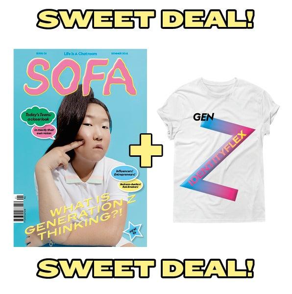 Sofa Shop Sweet Deal