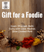 Image of Gift for a Foodie