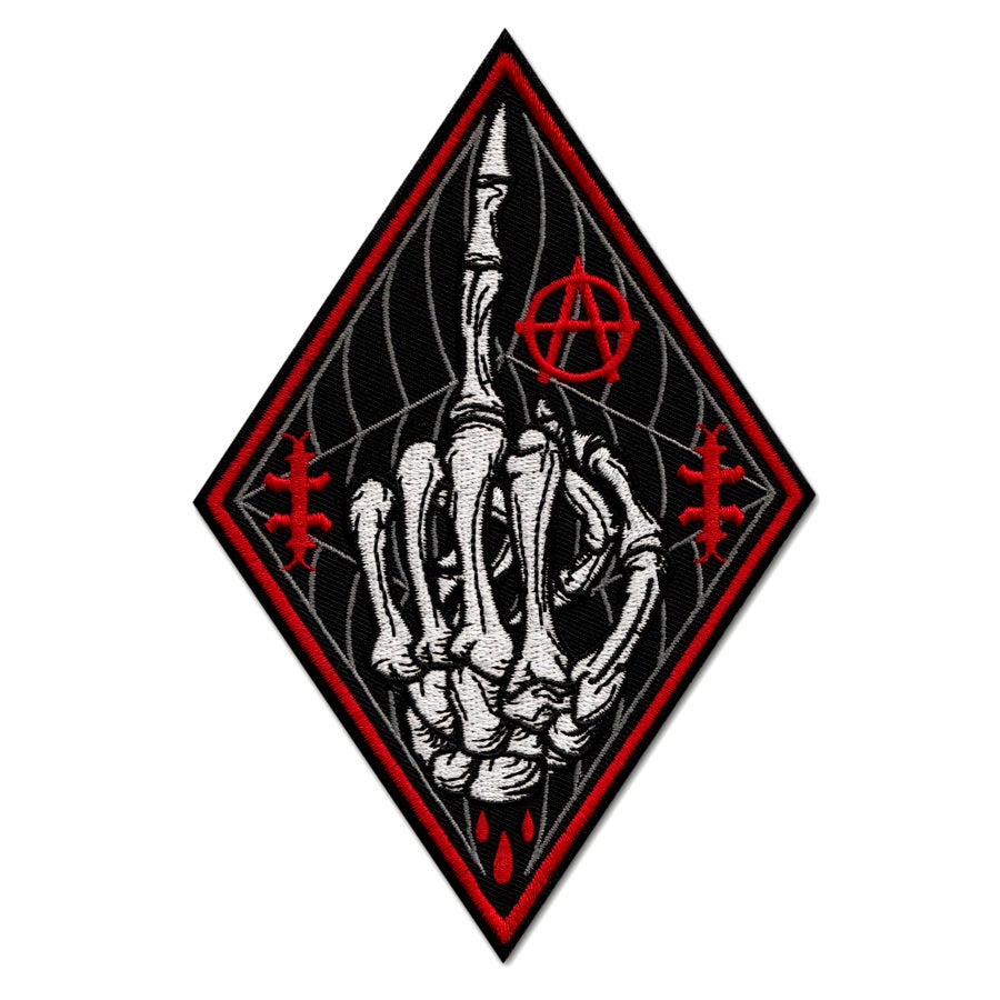 Image of FYL MMXVII Patch